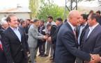 Göksun'da Esenköy Bozarmutlu Camii hizmete açıldı!