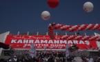 Ankara Maraş Günleri