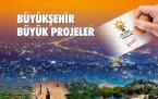 Fatih Mehmet Erkoç'un Dev Projeleri