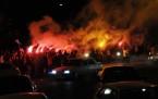 Kahramanmaraş Belediyespor'un 3.Lig Coşkusu