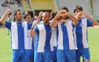 Kahramanmaraş Belediyespor 3.Lig Maçı