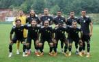 Kahramanmaraşspor 3- 3 Şanlıurfaspor