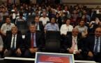 37. Meclis ödül töreninde