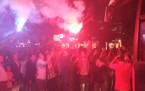 Kahramanmaraşspor Şampiyonluk Kutlaması