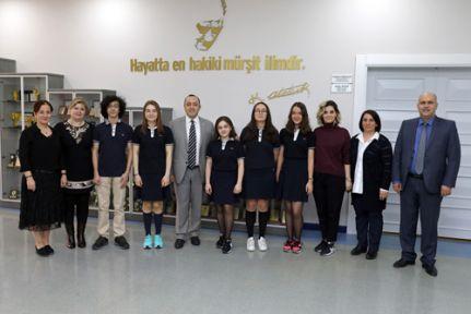 """""""5'İNCİ TÜRKİYE MÜNAZARA ŞAMPİYONASI"""" ELEMELERİ YAPILDI"""