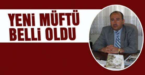 ABDULLAH RENCBER GÖREVİNE BAŞLADI