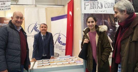AHMET SANDAL OKURLARI İLE ANKARA'DA BİR ARAYA GELDİ