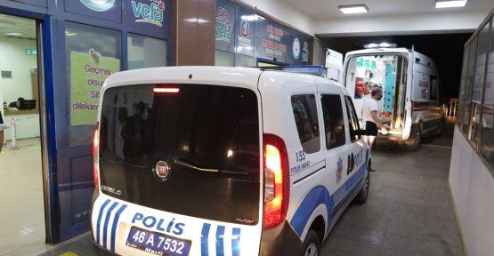 ARTIK POLİS İMDAT 112'DE