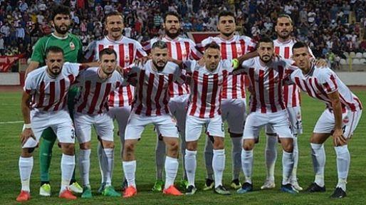 ASLAN TOKAT'I BEKLİYOR