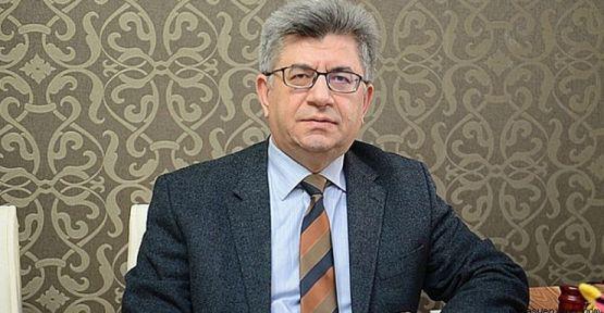 AYCAN, VALİ'DEN AMBULANS TALEBİNDE BULUNDU