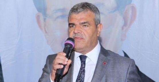 BAŞBAKAN YARDIMCISI VEYSİ KAYNAK CHP'YE SESLENDİ