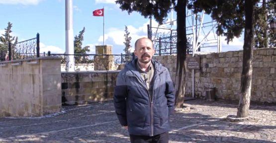 """""""BU NASIL MARAŞ"""" FİLMİ BAYRAMDA BAŞLIYOR!"""