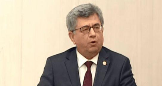 """""""BU SIKINTILI GÜNLERİ İNŞALLAH ATLATACAĞIZ"""""""