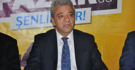 'ÇARŞI PAZARDA ŞENLİK VAR'  BAŞLIYOR