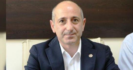 CHP'Lİ ÖZTUNÇ, ÇÖPLERİN ÜZERİ NEDEN TOPRAKLA KAPATILDI
