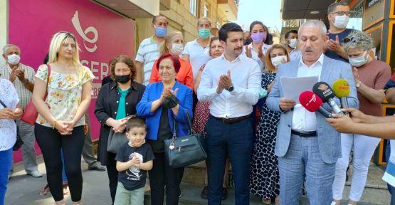 """CHP'Lİ ŞENGÜL, """"EKONOMİK KRİZ BUHRANA DÖNÜŞTÜ"""""""