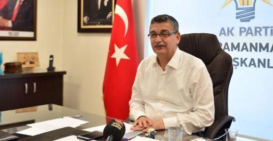 """""""ÇOK ÖNEMLİ KATKILAR SAĞLADIĞI ORTAYA ÇIKTI"""""""