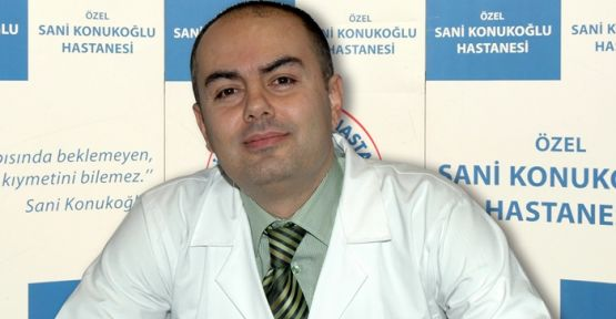 DR. GÜRER ORGAN NAKLİ KONFERANSI VERECEK