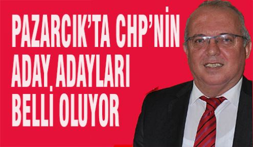 DR. MURAT DAĞ, CHP'DEN AÇIKLADI