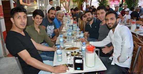 EDELERİN DERDİ KAHRAMANMARAŞSPOR