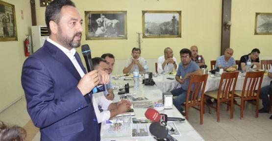 'ELBİSTAN FESTİVALİ' DÜZENLENİYOR