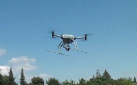 EMNİYET MÜDÜRLÜĞÜNDEN DRONE DENETİMLERİ