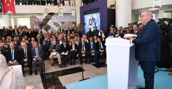 """""""EXPO 2023"""" KAHRAMANMARAŞ'TA"""