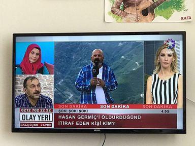 GAZETECİ YILDIRIM TRANSFERİ  GÜNDEME OTURDU