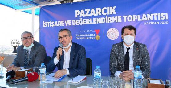"""""""GÜCÜMÜZÜN YETTİĞİ HER YERDE VARIZ"""""""