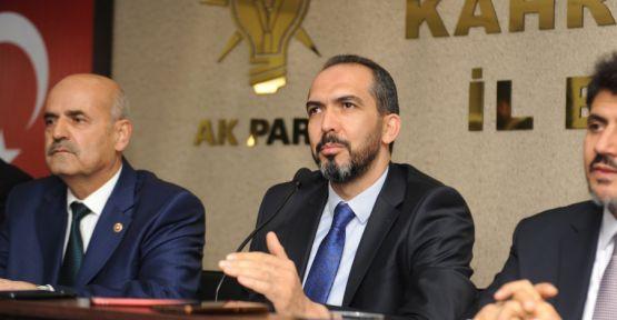 """""""HAYRETTİN GÜNGÖR ÜST DÜZEY BÜROKRAT"""""""