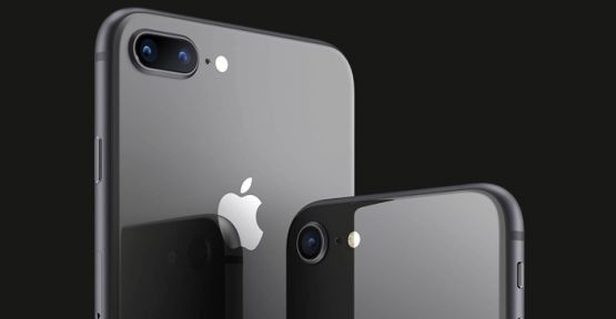 İPHONE 8 VE İPHONE 8 PLUS PİAZZA'DA