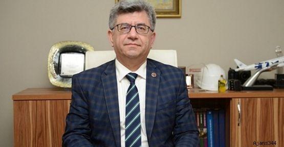 """""""İŞ SAĞLIĞI VE GÜVENLİĞİNE ÖNEM VERMELİYİZ"""""""