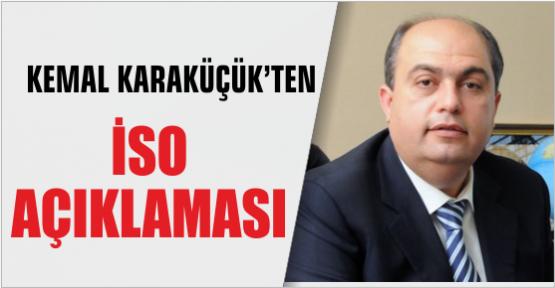 ISO İLK 500'DE KAHRAMANMARAŞ DAMGASI