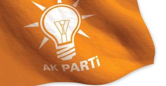 AK PARTİ KAHRAMANMARAŞ'TA  105 BAŞVURU YAPILDI