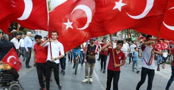 KAHRAMANMARAŞ DONDURMA FESTİVALİ SONA ERDİ