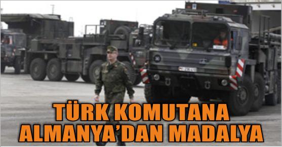 KAHRAMANMARAŞ'TAKİ PATROİT'LER BİR YIL DAHA UZATILDI