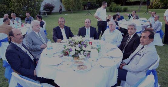 KARAKÜÇÜK; İHRACATTA KAHRAMANMARAŞ'IMIZI ŞAMPİYON YAPTIK