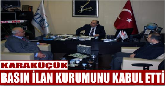 KAVAK KMTSO'U ZİYARET ETTİ