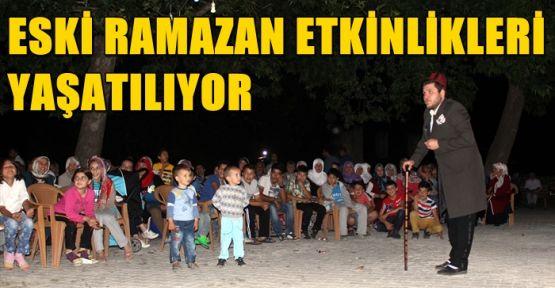 KENTİMİZ'DE KAHRAMANLAR DİYARINDA RAMAZAN PROGRAMI