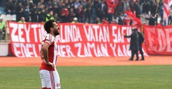 KMS NİĞDE BELEDİYESPOR'DAN 3 PUAN ALDI