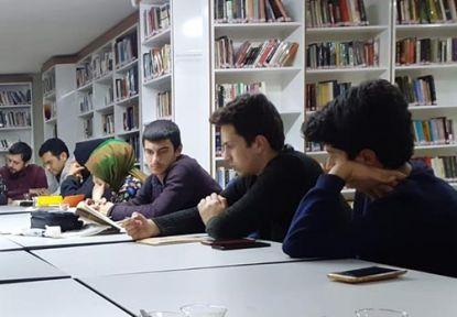 """KUTADGU BİLİG OKUMALARI"" EĞİTİMİ BAŞLAD"