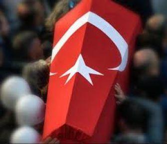 MARAŞ'A ŞEHİT ATEŞİ DÜŞTÜ!