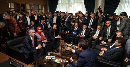 """""""MAZBATAMIZI ALDIK, YENİ BİR GÖREVE BAŞLIYORUZ"""""""