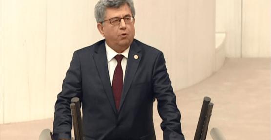MHP'Lİ AYCAN'DAN ÖNEMLİ AÇIKLAMALAR