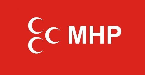 MHP'YE 200 YENİ ÜYE KATILDI
