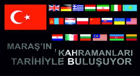 MUHTEŞEM FESTİVALE HEPİNİZ DAVETLİSİNİZ!
