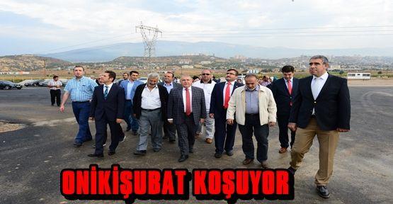 ONİKİŞUBAT REKOR ÜSTÜNE REKOR KIRIYOR