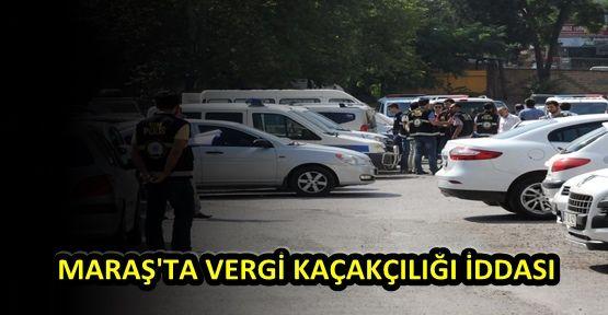 PARALEL DEVLET YAPILANMASI'NA YÖNELİK OPERASYON