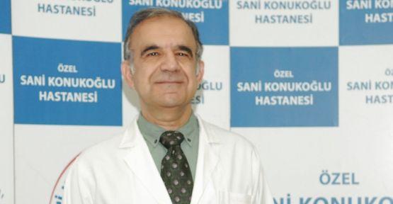 PROF. DR. KEMAL BAKIR, ÖZEL SANİ KONUKOĞLU HASTANESİ'NDE