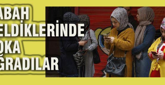 PTT BÜYÜMEYE EDEVAM EDİYOR